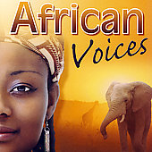 N'Chant Nguru: African Voices: N'Chant Nguru