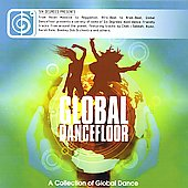Various Artists: Global Dancefloor: A Collection of Global Dance