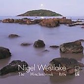 Nigel Westlake: Hinchinbrook Riffs