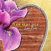 Five Star Iris: Live Fools *