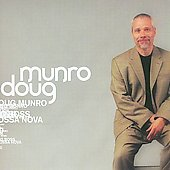 Doug Munro: Big Boss Bossa Nova 2.0 *