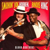 Smokin' Joe Kubek: Blood Brothers