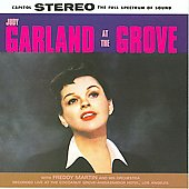 Judy Garland: Garland at the Grove
