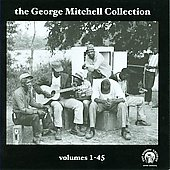 George Mitchell: The George Mitchell Collection, Vols. 1-45 *