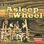 Asleep at the Wheel: The Best of Asleep at the Wheel