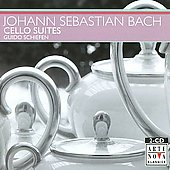 Bach: Cello Suites / Schiefen
