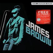 James Brown: Playlist Plus