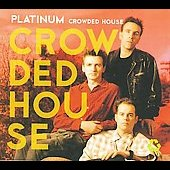 Crowded House: Platinum [Capitol] [Digipak]