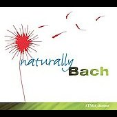 Naturally Bach / Taylor, Stubbs, Haynes, Da Sonar