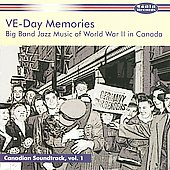 Various Artists: VE-Day Memories