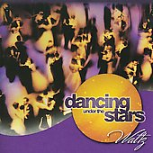 Various Artists: Dancing Under The Stars: Waltz