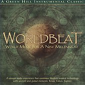 David Huff/David Lyndon Huff: Worldbeat: World Music for a New Millennium