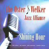 Jeff Oster (Vocals): Shining Hour