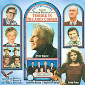 Various Artists: Trouble in the Amen Corner: Country Gospel