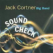 Jack Cortner: Sound Check *