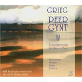 Grieg: Peer Gynt / Helmuth Froschauer