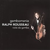 Gambomania / Ralph Rousseau