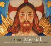 Handel: Messiah / McCarthy, Washington National Cathedral