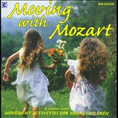 Moving with Mozart