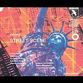 English National Opera Orchestra: Street Scene [Original London Cast]