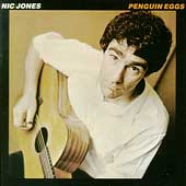 Nic Jones: Penguin Eggs