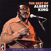 Albert King: The Best of Albert King, Vol. 1