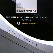 Various Artists: The Super Audio Surround Collection, Vol. 3 [Limited]