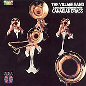 Canadian Brass: The Village Band