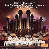 Mormon Tabernacle Choir: Voices in Harmony