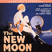 City Center Encores!: The New Moon (City Center Cast Recording)