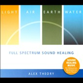 Alex Theory: Full Spectrum Sound Healing [Box] *