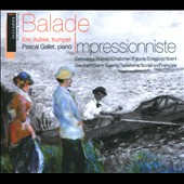 Balade Impressionniste