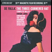 Falla: Three-Cornered Hat