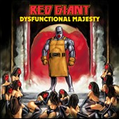 Red Giant: Dysfunctional Majesty *