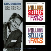 Fats Domino: Million Sellers by Fats, Vols. 1-2