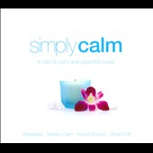 Various Artists: Simply Calm