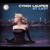 Cyndi Lauper: At Last