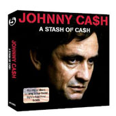 Johnny Cash: Stash Of Ca$h