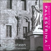 Palestrina, Vol. 1 / The Sixteen