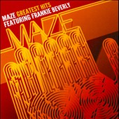 Maze: Greatest Hits: 35 Years of Soul