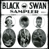Various Artists: The  Black Swan Sampler