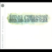 King Crimson: Starless and Bible Black [40th Anniversary Edition] [Slipcase]