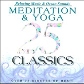 Meditation and Yoga Classics