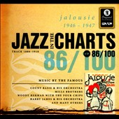 Various Artists: Jazz In the Charts: 86/100: 1946-1947 [Digipak]