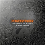 Powderfinger: Fingerprints & Footprints: The Ultimate Collection