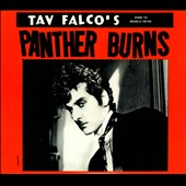 Tav Falco/Tav Falco & the Panther Burns: Behind the Magnolia Curtain