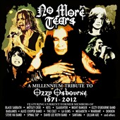 Various Artists: No More Tears: A Millennium Tribute To Ozzy Osbourne