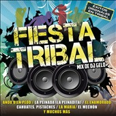 Various Artists: Fiesta Tribal