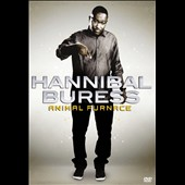 Hannibal Buress: Animal Furnace [DVD]