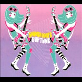 Shonen Knife: Pop Tune [Digipak] *